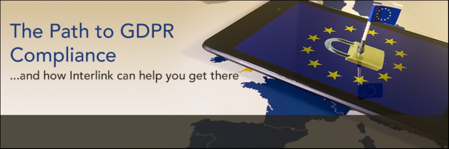 The Path to GDPR Compliance