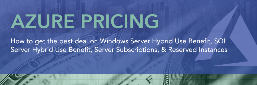 azure-pricing-best-deal