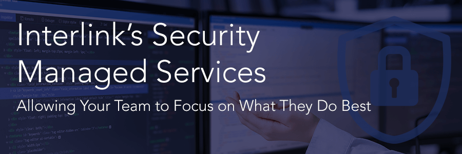 security-managed-services