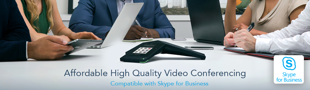 Affordable High Quality Video Conferencing