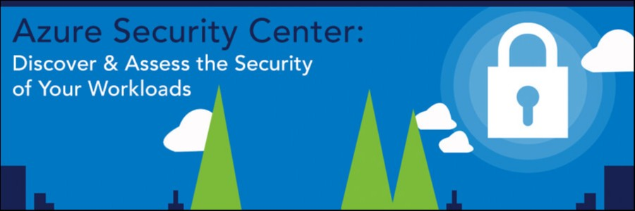 Azure Security Center: Discover and Assess The Security of Your Workloads
