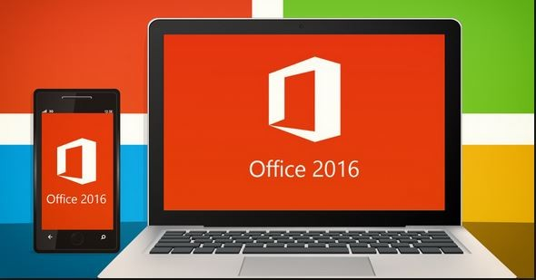 The New Office - Office 2016